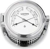 Wempe Chronometerwerke Cup Bullauge-Comfortmeter CW180003