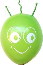 Everts Ballonfiguur Marsi 40 Cm Groen Per Stuk