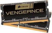 Corsair Vengeance 16GB DDR3 SODIMM 1600MHz (2 x 8 GB)