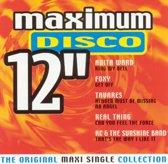 Maximum Disco 12''