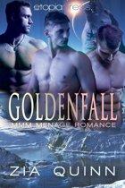 Goldenfall: MMM Menage Mpreg Romance
