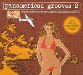 Panamerican Grooves, Vol. 2