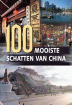 100 mooiste schatten van China