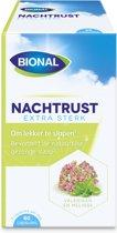 Bional Nachtrust Melatonine - met valeriaan - 60 capsules - Voedingssupplement