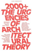 2000+ - The Urgenices of Architectural Theory