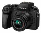 Panasonic Lumix DMC-G7KEF + H-FS1442A