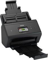 Brother ADS-3600W scanner 600 x 600 DPI ADF-scanner Zwart A4