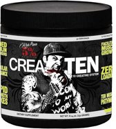 5% Nutrition Rich Piana Crea-Ten-Lemon Lime