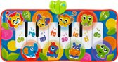 Playgro Piano Speelmat Jungledieren