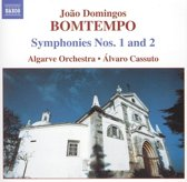 Bomtempo: Symphonies Nos1&2