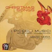 Christmas Songs By I Piccoli Musici