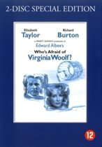 Who's Afraid Of Virginia Woolf (Special Edition) (dvd)