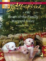 Heart of the Family (Mills & Boon Love Inspired) (Fostered by Love - Book 2)