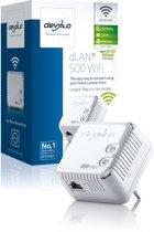 Devolo 500 (D9080) - Wifi Powerline - NL