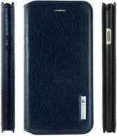 Pierre Cardin Book Case iPhone 6 / 6s - Donkerblauw