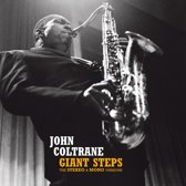 Giant Steps - Stereo &..