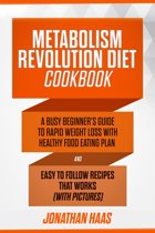 Metabolism Revolution Diet Cookbook