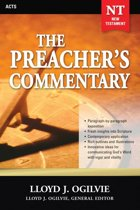The Preacher's Commentary - Vol. 28: Acts