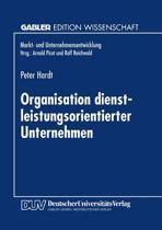 Organisation Dienstleistungsorientierter Unternehmen