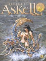 Askell, de waterwereld - De balsem van Fortuin 1