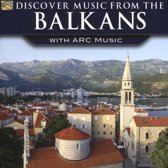 Discover Music From The Balkans With Arc Music