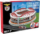 Nanostade - Estadio da Luz (Bénfica)