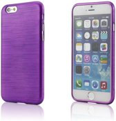 iPhone 6/6S 4.7'' Wire Drawing Case - Purple