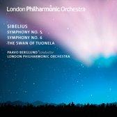 Sibelius: Symphonies Nos. 5 & 6, The Swan Of Tuone