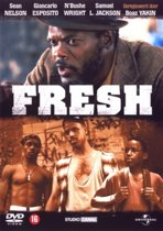 Fresh (D) (dvd)
