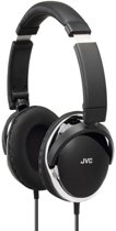JVC HA-S660-B-E - Over-ear koptelefoon - Zwart
