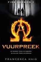 Fire Sermon 1 - Vuurpreek