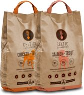 Celtic Connection Chicken/Salmon Mix Pack - 2x 5.5Kg