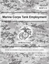 Marine Corps Tank Employment (McWp 3-12)