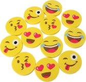 Pms Gummen Smileys Geel 12 Stuks