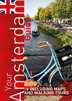 Your Amsterdam Guide (2015)