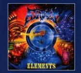 Elements -Cd+Dvd-
