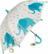 Paraplu Olifant