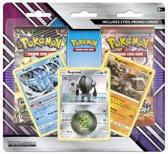Pokémon TCG Enhanced 2 Pack Blister