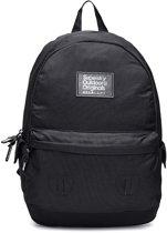 Superdry Montana Hologram Backpack Black