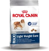 Royal Canin Maxi Light Weight Care - Hondenvoer - 15 kg