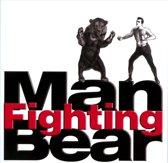 Man Fighting Bear