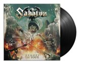 Heroes On Tour (LP)