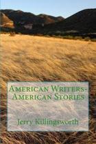American Writers - American Stories