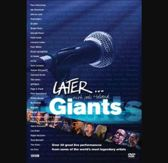 Later - Giants