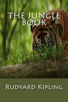 The Jungle Book [large Print Edition]