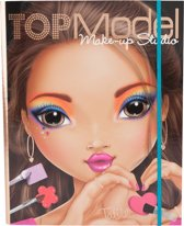TOPModel Make-Up creatiemap