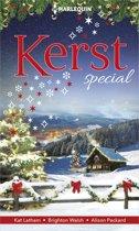 Kerstspecial: Verliefd onder de mistletoe ; Weerzien met kerst ; De mooiste tijd van het jaar