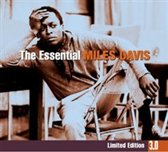 The Essential Miles Davis 3.0