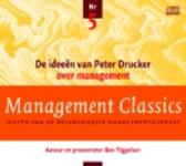 Management Classics / De ideeen van Peter Drucker over management (luisterboek)