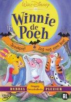 Winnie De Poeh-Spookpret